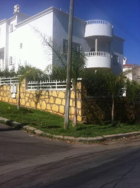Kénitra Vente villa