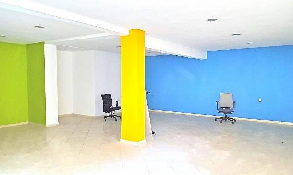 Rabat  Hay Riad Bureau en location