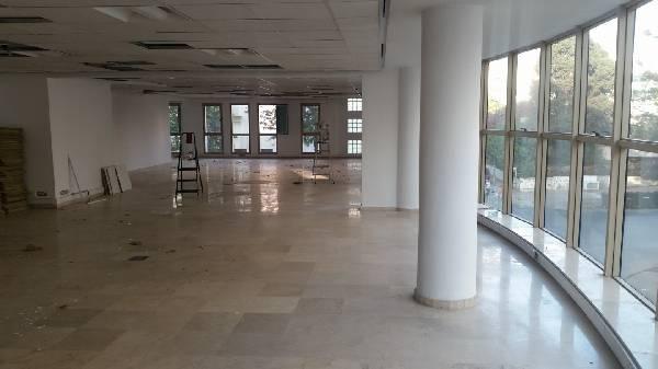 Rabat Agdal  Plateau bureau en location