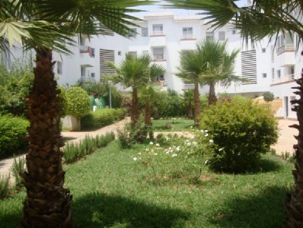 Rabat hay Riad: Location appartement meuble