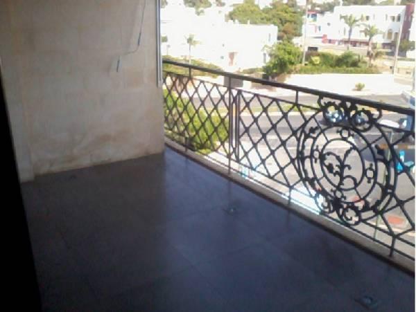 Rabat Agdal: Location appartement meublé.