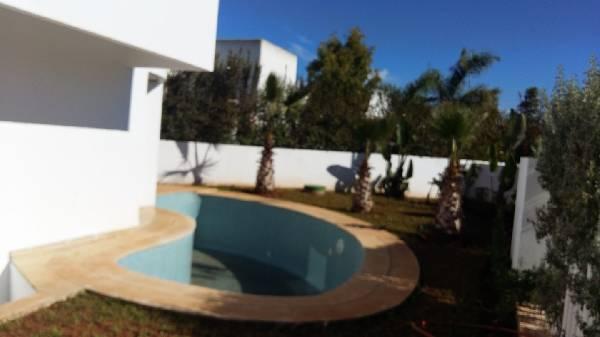 Rabat Skhirat  Villa en vente