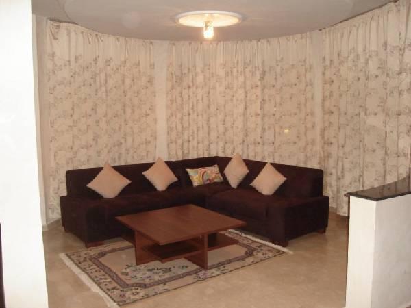 Rabat, Hay Riad  location Appartement meublé 150m²