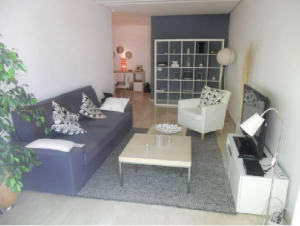 Location appartement meublée à Rabat Agdal