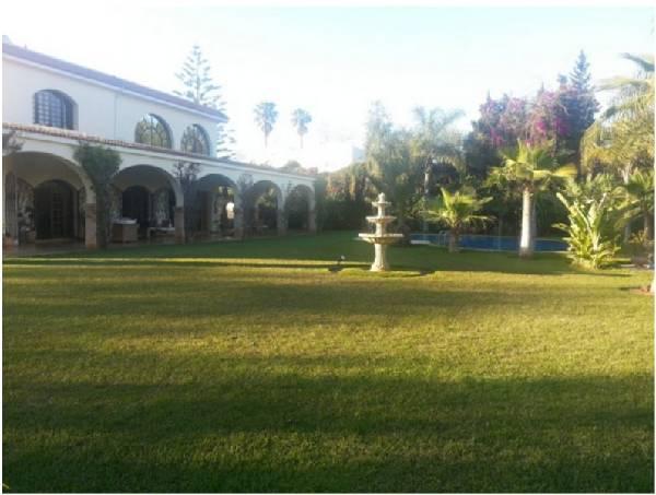 Rabat Bir kacem vente villa