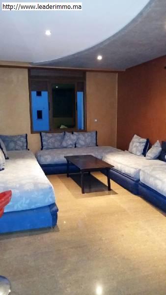 Temara Harhoura appartement en vente