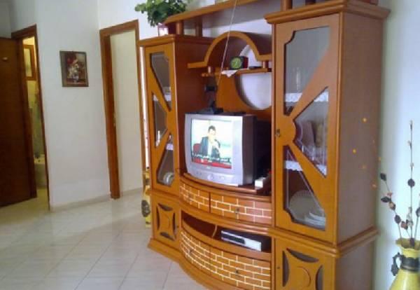 Rabat Diour Jamaa, Qbibat appartement meublé à louer.