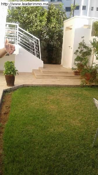 Rabat OLM Villa à louer