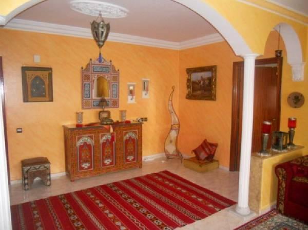 Rabat Agdal: Appartement meublé à louer
