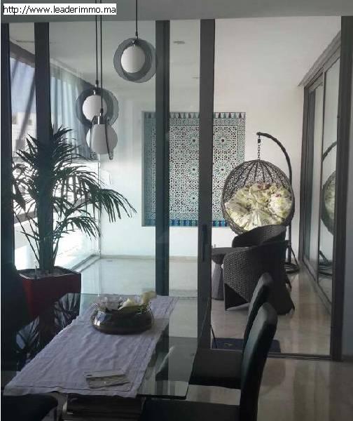 Appartement à vendte 169 m² FRONT MARINA Salé