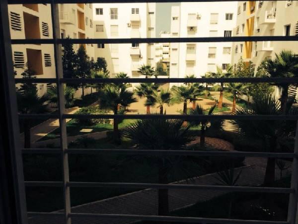 Rabat Guich Oudayas Location appartement meublé