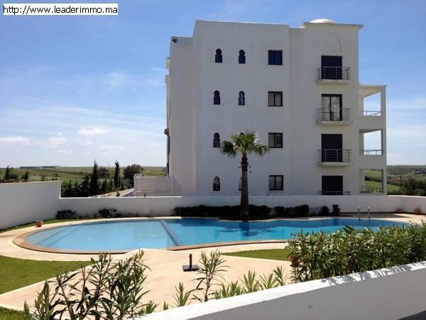 Assilah Plage Appartement à vendre 105 m²