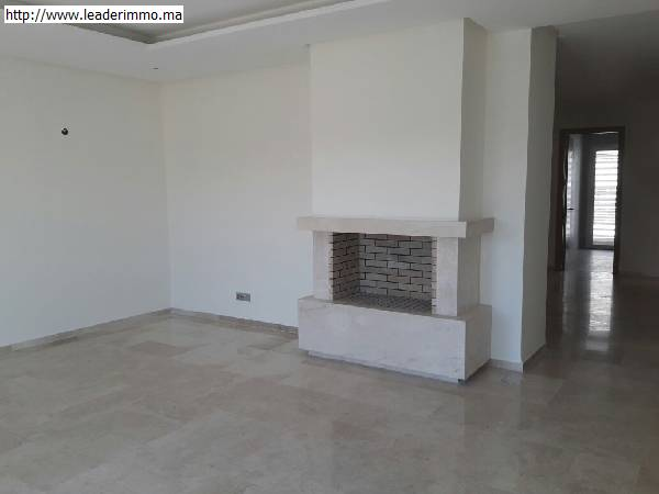 Location d'appartement à Rabat Préstigia