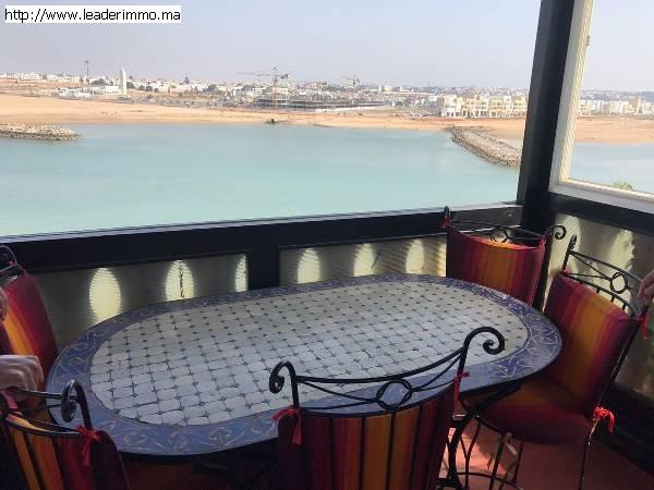 Offre similaire : Rabat Les oudayas Riad meublé 120 m²