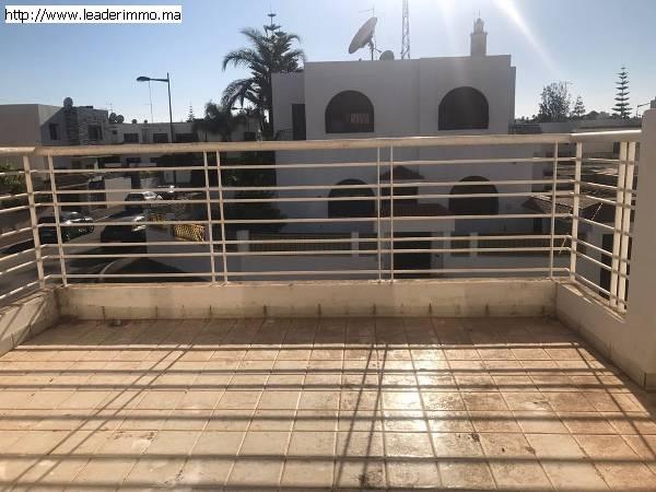 Rabat Hay Riad Villa à vendre 300
