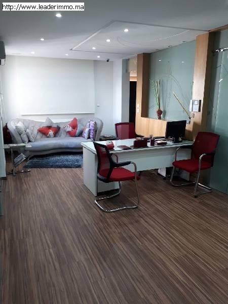 Rabat Agdal  Appartement  à vendre 103 m²