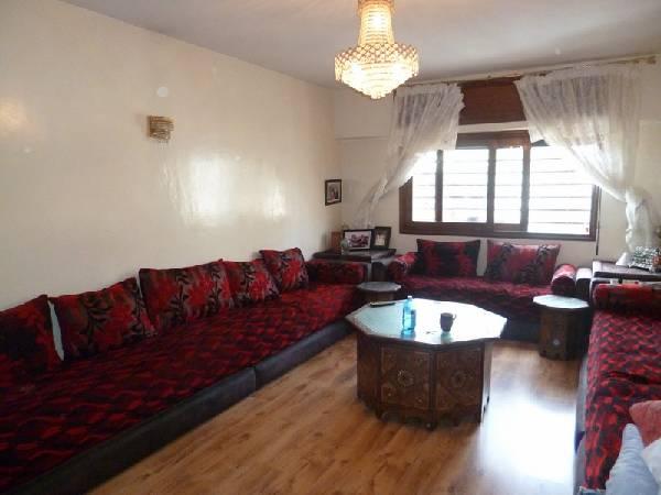Rabat, Agdal: Vente Appartement.