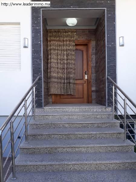 Rabat Hay riad villa 400 m²