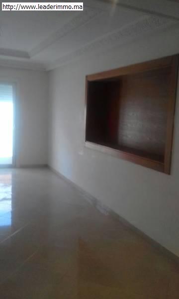 Vente appartement à Agdal Rabat 100m².
