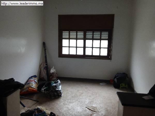 Salé, Tabriquet; appartement à vendre 65m².
