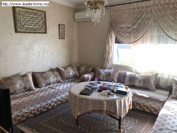 Rabat Haut Agdal A vendre appartement 113 m²