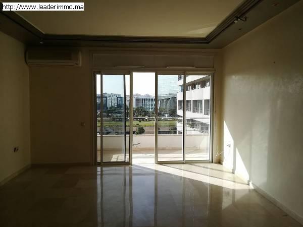 Rabat Hay Riad Appartement à louer 165
