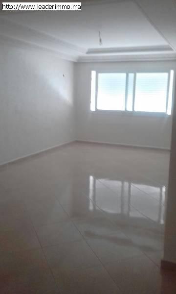 Offre similaire : Rabat Agdal  appartement à vendre 101 m²