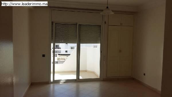 Rabat Haut Agdal Appartement à louer
