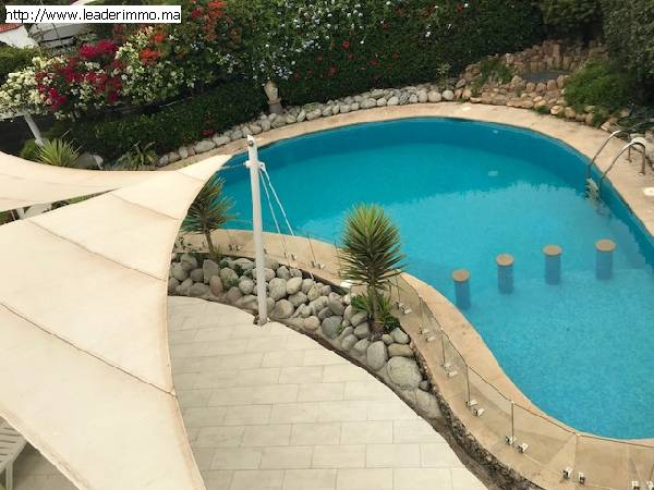 Rabat Hay Riad  villa à louer