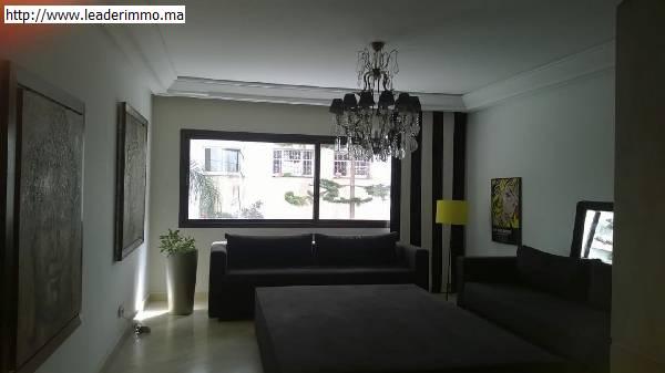 Offre similaire : Casablanca Gautier appartement en vente 197m²