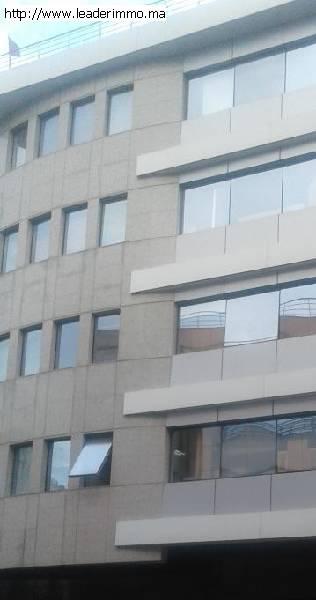 Rabat Diour Jamaa Immeuble à vendre ou à louer