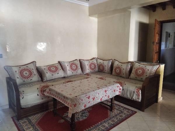 Offre similaire : Appartement à vendre à Rabat Hassan centre ville.