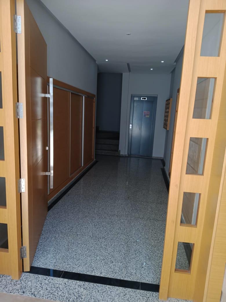 Vente appartement prés de plage Mehdia