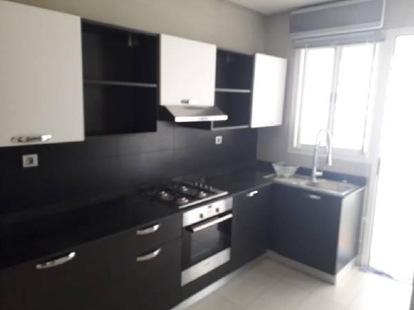 Location appartemant 3 chambres de haut standing , Riad Al Andalous Prestigia