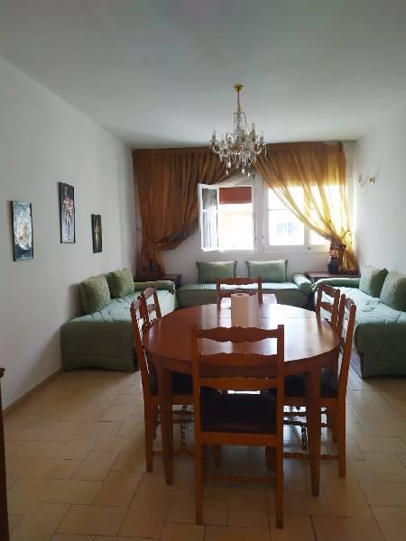Appartement à vendre à Agdal, Rabat.