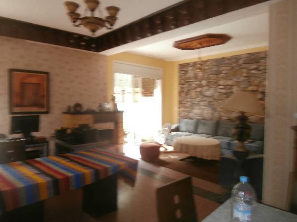 Villa à louer Rabat Agdal