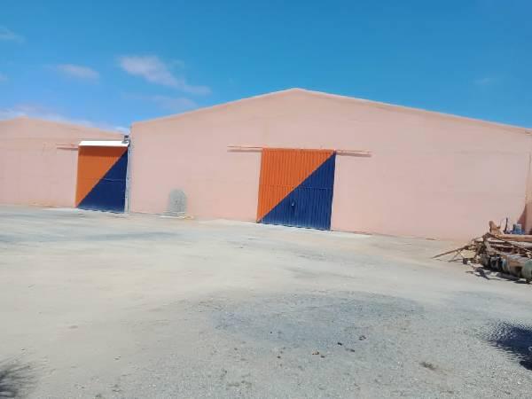 Deux dépôts à louer à Mers Elkhir, Tamesna
