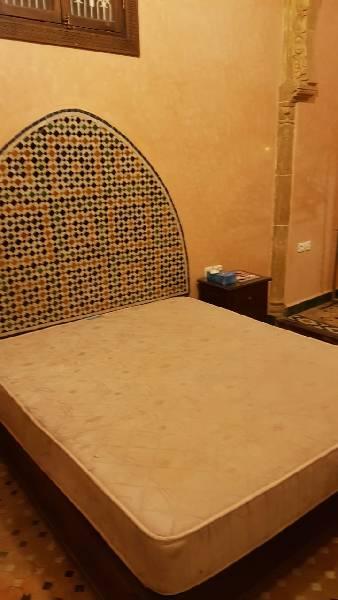 Location Riad meublé à la médina