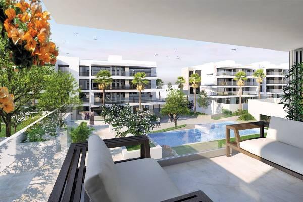 Appartement neuf de 139 m² en vente, Californie, Casablanca.
