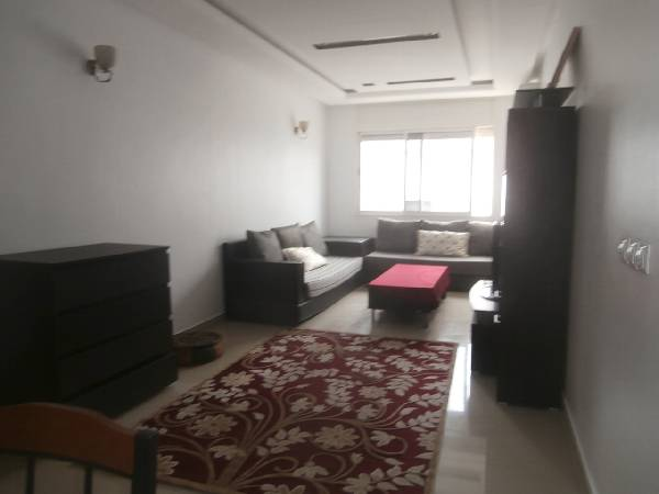 Appartement à louer à Rabat Agdal