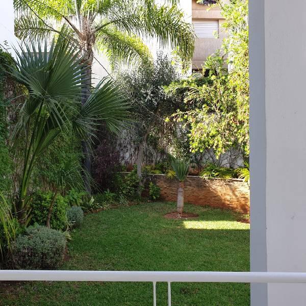 Villa à louer à Hassan, Rabat.