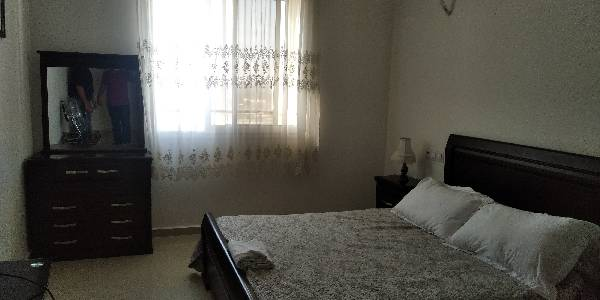 Appartement meublé à louer Agdal Rabat.