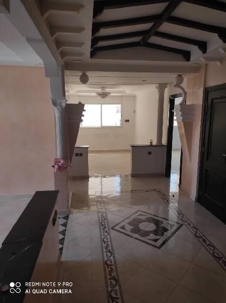 Offre similaire : Appartement à usage professionnel à louer à Cité Yakoube Al Mansour à Rabat.
