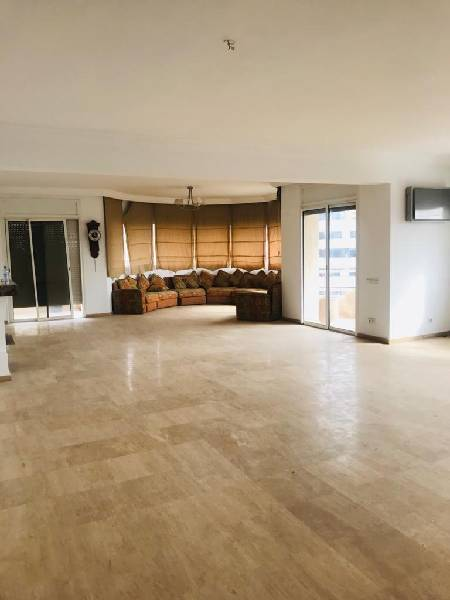 Offre similaire : Appartement à louer à Hay Riad Rabat.