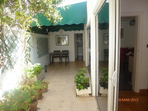 Offre similaire : Rabat Agdal location étage de villa meublée