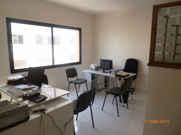 Rabat Hassan location bureau